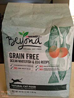 Purina Beyond: High Quality Pet Food at HEB #HEBBeyond - The Kolb Corner