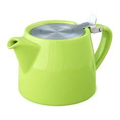 Lime teapot  Ooh I want