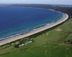 Waratah Beach Camp P/L, a Wilsons Promontory Lodge | Stayz