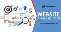 SiteAnalysisTool is an SEO analysis tool & website analysis tool provides website analysis like performance monitoring, speed test, quality, security in one tool. Website Analysis, Seo Analysis, Tool Website, Free Website, Seo Professional, Free Seo Tools, Speed Test, Search Engine Optimization, Social Networks