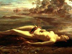 A pintura pode ser vista no museu de terça a domingo, das 10h às 18h, e às quintas, das 10h às 20h.