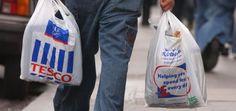 Los Angeles prohibirá el uso de las bolsas de plástico - La Verdad Oculta
