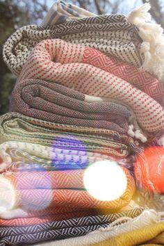 een mooie zomer! Moois en Meer, mooiste collectie hamamdoeken, sauna handdoeken