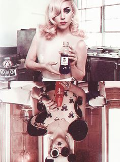 Lady Gaga | Telephone & Paparazzi