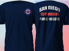 New Houston City For Texas Fire Firefighter Fire Department Rare Firearm T-Shirt