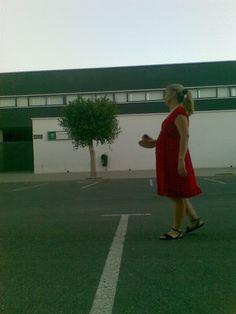 Diario embarazo Agosto 2012