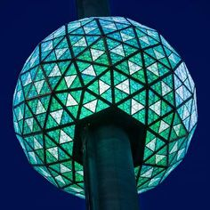 new year's eve in time square | New Year's Eve 2014 | History of the New Year's Eve Ball