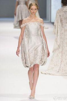 Ralph & Russo 2015春夏高级定制发布秀-Couture Spring 2015
