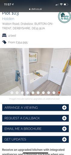 Burton On Trent, Derbyshire, Bathroom, Stuff To Buy, Washroom, Full Bath, Bath, Bathrooms