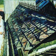Cada trabajo de restauración terminado en Campanopolis es una gran satisfacción para todo nuestro equipo, también para nuestros visitantes y por sobre todas las cosas es una forma de mantener viva la tradición de su creador #donantoniocampana 🛠🦉🏰⚔️