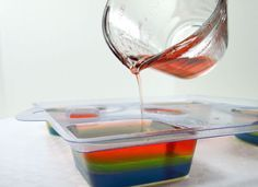 Learning to Layer Melt & Pour Soap   Craft Tutorials & Recipes   Crafting Library.