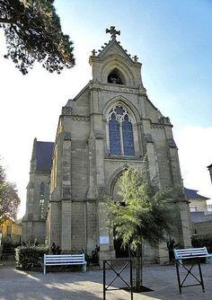 Chapelle Bonne Espérance - Luc-sur-Mer