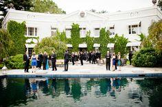 Classic Staatsburg, New York Wedding from Gulnara Studio  Read more - http://www.stylemepretty.com/2012/05/23/classic-staatsburg-new-york-wedding-from-gulnara-studio/