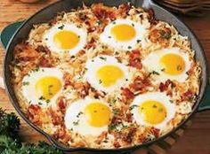 Yum... Id Pinch That! | Sheepherders Breakfast Recipe