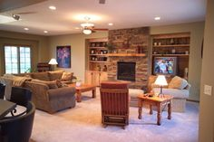 Omaha Traditional Living Room Small Living Room Design, Pictures, Remodel, Decor and Ideas - page 2