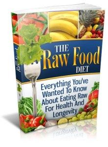 Resale Product The Raw Food Diet Everything You've Wanted To Know About Eating Raw For Health And Longevity Organic Recipes, Raw Food Recipes, Diet Recipes, Eating Organic, Eating Raw, Green Smoothie Cleanse, Genetically Modified Food, Vegan Meal Plans, Raw Food Diet