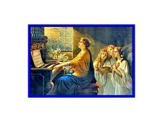 Homenaje a Sta Cecilia Painting, Art, Movies, Art Background, Painting Art, Paintings, Kunst, Drawings, Art Education
