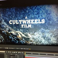 Kowalski has been busy... Cult Rider 2, coming soon! #cultrider #cultwheels