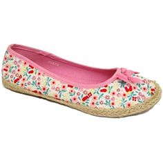 Girls Kids White Flower Summer Slip On Pumps Flats Shoes ... https://www.amazon.co.uk/dp/B01FUYT0CY/ref=cm_sw_r_pi_dp_yVypxbV3SP1AX