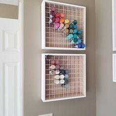 Circuit Projects Discover Craft Paint Storage RackHigh Quality Paint OrganizerPaint StoragePaint RackCraft StoragePaint B Craft Paint Storage, Paint Organization, Acrylic Paint Storage, Art Studio Organization, Rangement Art, Craft Shed, Craft Room Design, Bottle Painting, Space Crafts