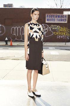 Givenchy - Pre-Fall '13