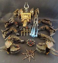 Super Massive Beast: The Cabinet