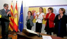 Santamaría tendrá despacho en Barcelona para alentar el diálogo con la Generalitat