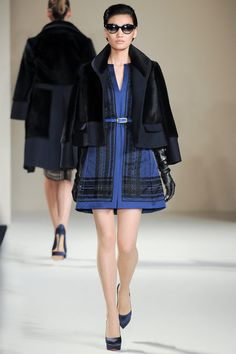 Temperley London Fall 2013 Ready-to-Wear Collection Slideshow on Style.com
