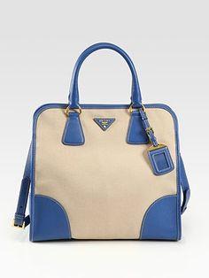 prada cloth - Natural Canvas Tote Bag - Large | Steele Canvas Basket Corp | Gift ...