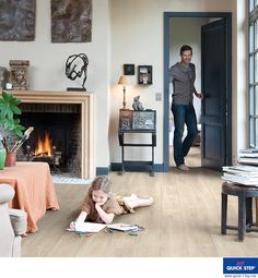 IM1857 - Saw cut oak beige   Laminate, wood and vinyl floors