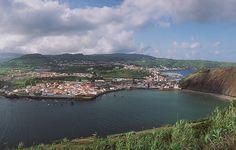 """16 dias nos Açores. """"Foi a melhor viagem que eu já fiz"""""""