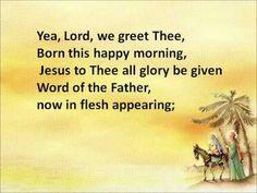 christmas   O Come All Ye Faithful by Chris Tomlin.wmv - YouTube