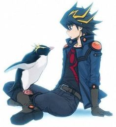 Image result for yusei fudo