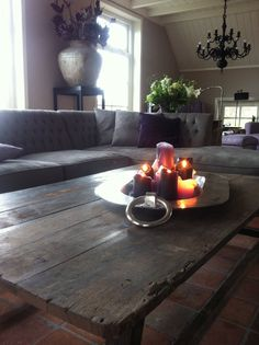 Interior made by Mart. Interieurstyling