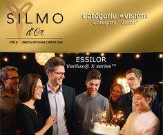 SILMO Paris, salon mondial de l'optique Or, Paris, Movies, Movie Posters, Optician, Drawing Rooms, Montmartre Paris, Film Poster, Films