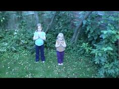 Kids Sun Salutation video