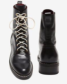 rag & bone Emil Combat Boot