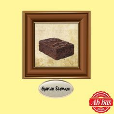 Yılda sadece bir gün, onun günü. Bari bugün Brownie sevinsin dedik! #AbbasWaffleAnkara #BrownieGünü #8Aralık
