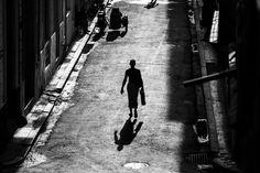 Sunny street (the day after) - Cuba Avana - null