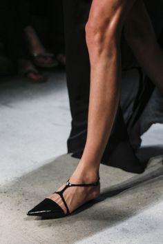 Narciso Rodriguez - S/S 2014 RTW - Vogue.it