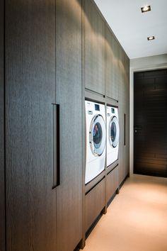 The Netherlands / Private Residence / Kitchen / RMR Interior / Eric Kuster / Metropolitan Luxury