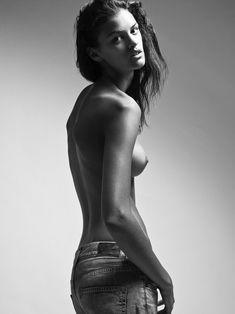 Kimberly McCullough by Nando Esparza