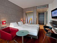 Hotel Sternen Oerlikon in der Schweiz