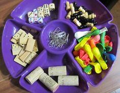 sensory tray Tray, Montessori, Wine, Board