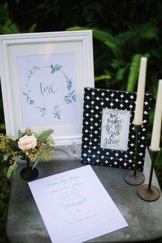 Preppy Garden Romance! | Best Wedding Blog - Wedding Fashion & Inspiration | Grey Likes Weddings