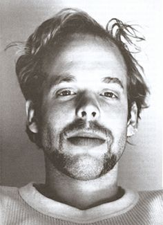 Will Oldham (bonnie prince billy, palace music, palace brothers, +)
