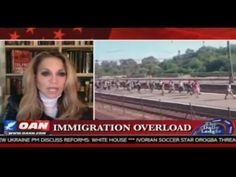Pamela Geller on The Daily Ledger: Obama's Surge of Muslim Syrian Refuge...