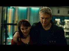 flashpoint sam and jules | cute sam and jules moments in 5x08