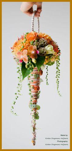 Figlia dei fiori
