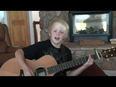 Carson Lueders Baby